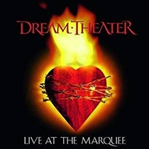Dream Theater: Live At The Marquee (Vinyl)