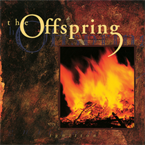 Offspring, The: Ignition (Vinyl)