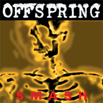 Offspring, The: Smash (Vinyl)