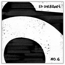 Sheeran, Ed: No. 6 Collaborations Project (CD)