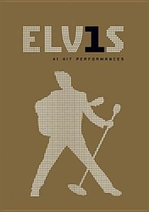 Elvis Presley - #1 Hit Performances and More (DVD)