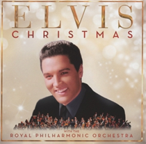 Presley, Elvis: Christmas with the Royal Philharmonic Orchestra (CD)