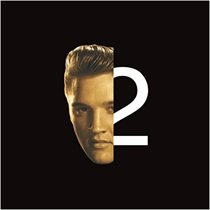 Presley Elvis: 2nd To None (CD)