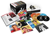 Presley, Elvis: The RCA Albums Collection (60xCD)