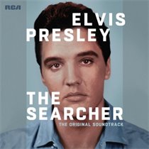Presley, Elvis: The Searcher Dlx (3xCD)
