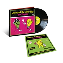 Queens Of The Stone Age: Era Vulgaris (Vinyl)
