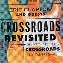 Clapton, Eric: Crossroads Revisited (3xCD)