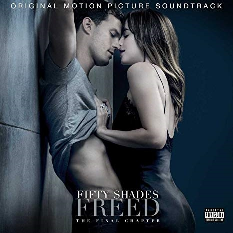 Soundtrack: Fifty Shades Freed (CD)