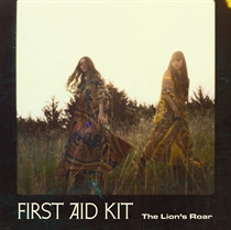 First Aid Kit: Lion's Roar (Vinyl)