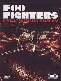 Foo Fighters: Live At Wembley (BluRay)