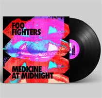 Foo Fighters: Medicine At Midnight (Vinyl)