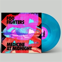 Foo Fighters: Medicine At Midnight Ltd. (Blue Vinyl)