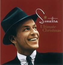 Sinatra, Frank: Ultimate Christmas (CD)
