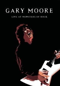 Moore, Gary: Live At Monsters Of Rock