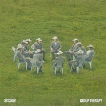 Goss: Group Therapy (Vinyl)