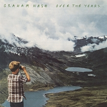 Nash, Graham: Over The Years... (2xCD)
