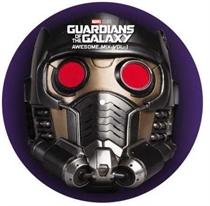 Soundtrack: Guardians Of The Galaxy - Awesome Mix Vol. 1 (Picture Disc Vinyl)