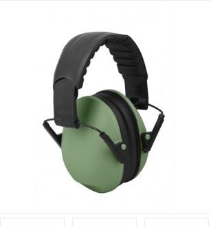 189ec2541 Diverse: Høreværn Børn Grøn