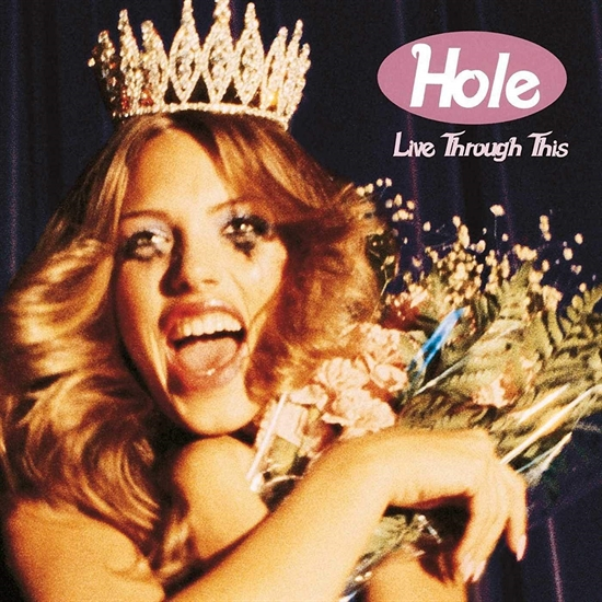 Hole: Live Through This (Vinyl)