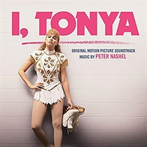 Various Artists: I, Tonya (CD)