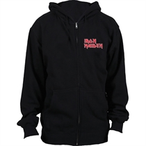Iron Maiden: No Prayer Hoodie