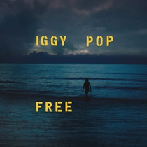 Pop, Iggy: Free (CD)