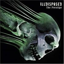 Illdisposed: Prestige, The Ltd. Digipack