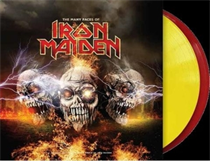 Iron Maiden: Many Faces Of Iron Maiden (2xVinyl)