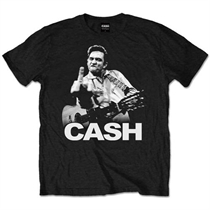 Cash, Johnny: Flippin