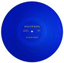 West, Kanye: Jesus Is King (Vinyl)