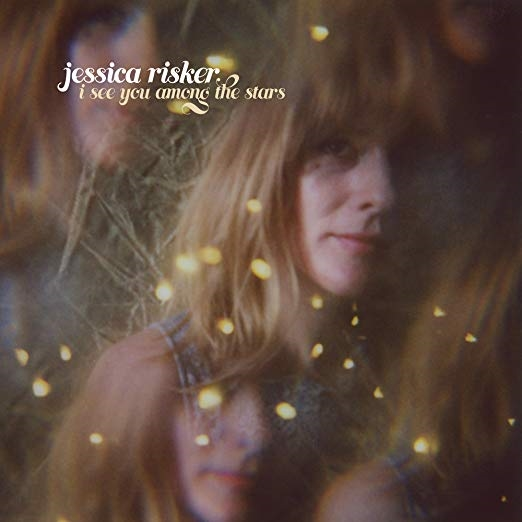 Jessica Risker: I See You Among The Stars (Vinyl)