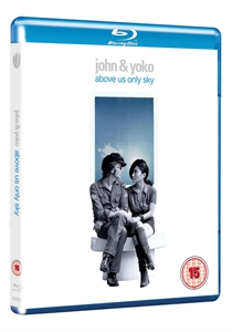 Lennon, John & Yoko Ono: Above Us Only Sky (Blu-Ray)
