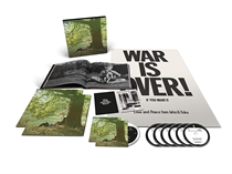 Lennon, John: Plastic Ono Band - The Ultimate Collection Super Dlx. Boxset (6xCD+2xBlu-Ray+Bog)