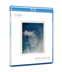 Lennon, John: Imagine / Gimme Some Truth (Blu-Ray)