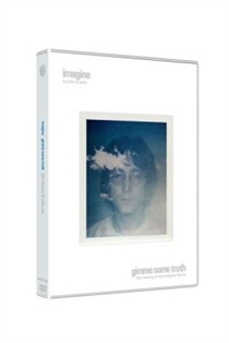 Lennon, John: Imagine / Gimme Some Truth (DVD)
