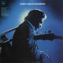 Cash, Johnny: At San Quentin (Vinyl)