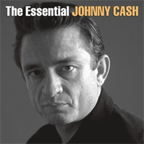 Cash, Johnny: Essential Johnny Cash (2xVinyl)