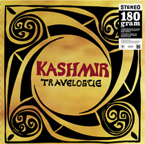 Kashmir: Travelogue (Vinyl)