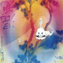 Kids See Ghosts: Kids See Ghosts (Vinyl)