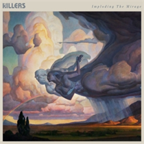 Killers, The: Imploding The Mirage (Vinyl)