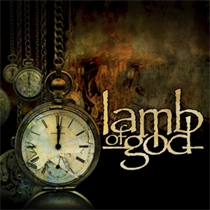 Lamb Of God: Lamb Of God (Vinyl)