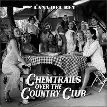 Del Rey, Lana: Chemtrails Over The Country Club (CD)