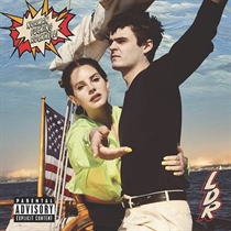Del Rey, Lana: Norman Fucking Rockwell (CD)