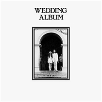 Lennon, John & Yoko Ono: Wedding Album 50th Anniversary (CD)