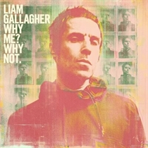 Gallagher, Liam: Why Me? Why Not? (Vinyl)