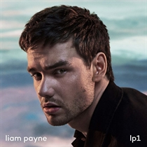 Payne, Liam: Lp1 (CD)
