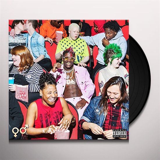 Lil Yachty: Teenage Emotions (Vinyl)