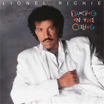 Richie, Lionel: Dancing On the Ceiling (Vinyl)