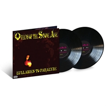Queens Of The Stone Age: Lullabies To Paralyze (2xVinyl)
