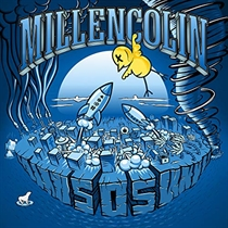 Millencolin: SOS Ltd. (Vinyl)